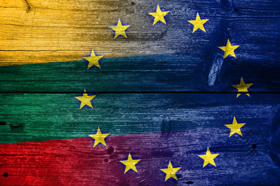 123rf.com nuotr./Lietuva, Europos Sąjunga