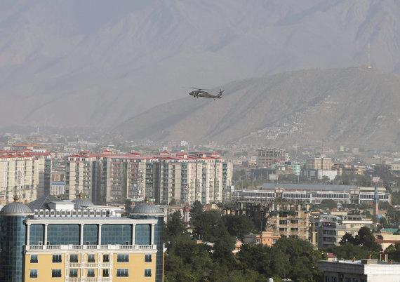 """Reuters""/""Scanpix"" nuotr./Kabulas"