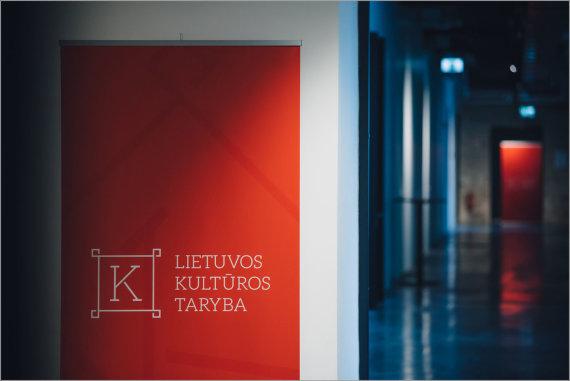 Vytenio Budrio nuotr./Lietuvos kultūros taryba