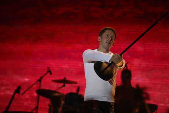 A. Venskaus nuotr. /SEL koncertas Klaipėdoje