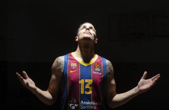 "nuotr. ""Getty Images""/euroleague.net/Thomasas Heurtelis"