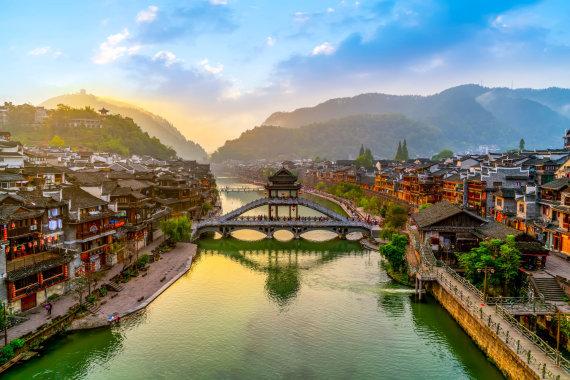"""Shutterstock"" nuotr./Fenghuangas, Kinija"