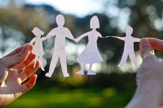 123RF.com nuotr./Tėvai kartais vaikams įskiepija keistų įsitikinimų