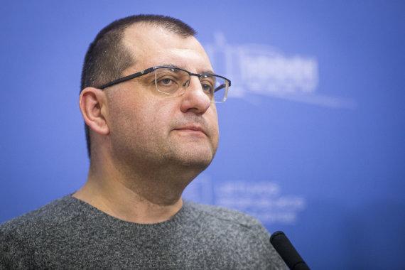 Roko Lukoševičiaus / 15min nuotr./Vytautas Kasiulevičius