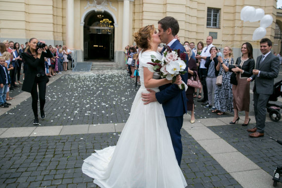 Julius Kalinskas / 15min photo / Wedding of Lašaitė and Ignas Kamantauskas