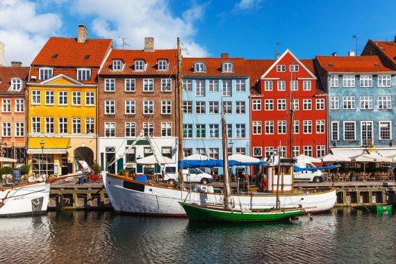 123rf.com nuotr./Kopenhaga, Danija