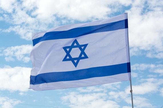 123RF.com nuotr./Izraelis