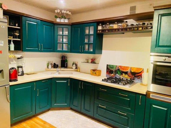 Asmeninio archyvo nuotr./Atnaujinta virtuvė