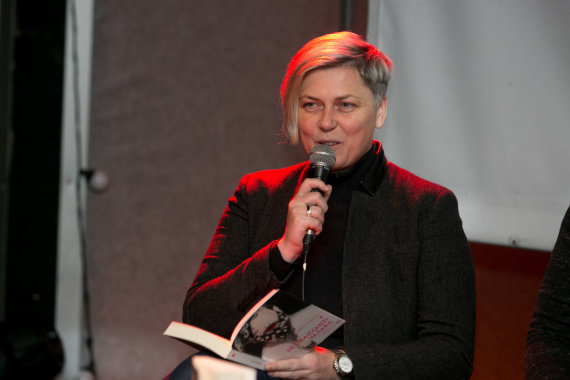 Juliaus Kalinsko / 15min nuotr./Laima Kreivytė