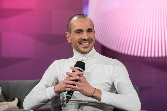 """Juliaus Kalinsko / 15min nuotr./Lietuva išrinko savo """"Eurovizijos"""" nugalėtoją: """"The Roop"""""""
