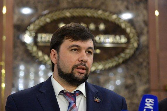 """Scanpix""/""RIA Novosti"" nuotr./Denisas Pušilinas"