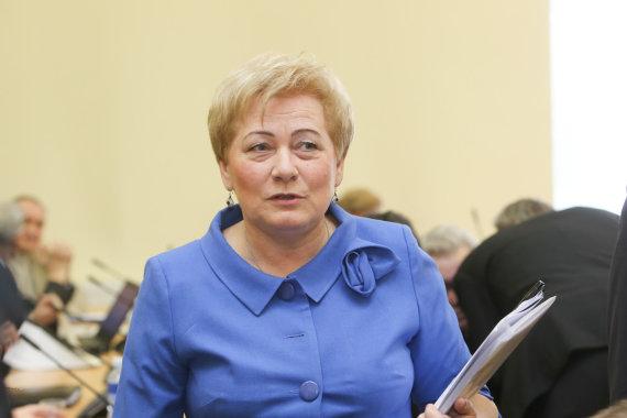 Juliaus Kalinsko / 15min nuotr./Marija Rekst