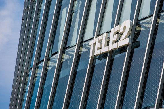 """Tele2"" nuotr./""Tele2"" biuras"