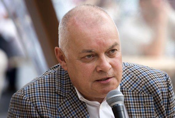 """""""Scanpix""""/""""RIA Novosti"""" nuotr./Dmitrijus Kiseliovas"""