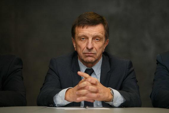 Eriko Ovčarenko / 15min nuotr./Petras Baršauskas