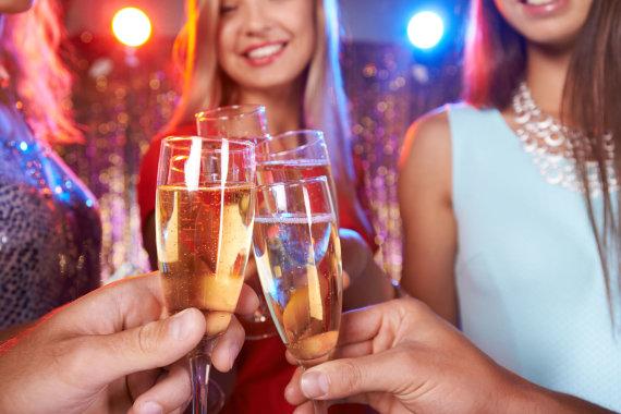123rf.com nuotr./Naujų metų sutikimo vakarėliai – viena iš progų, kada norisi atrodyti ypatingai
