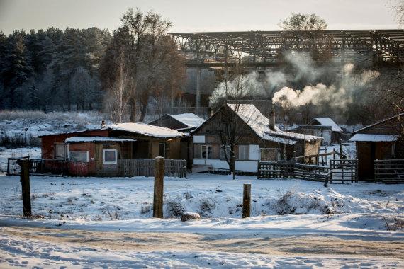 Vidmanto Balkūno/15min.lt nuotr./Vilniaus Kirtimų taboras