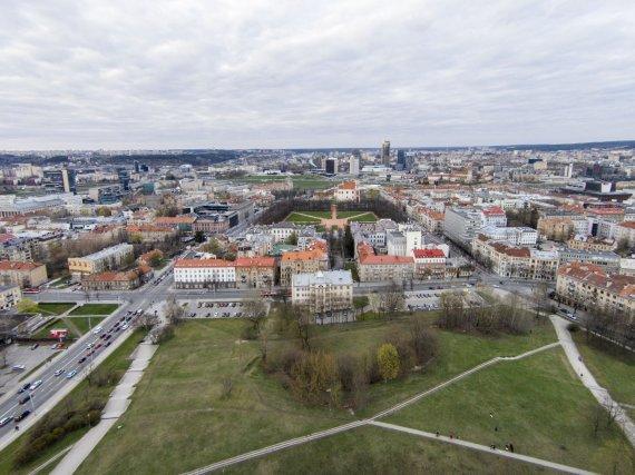 Irmanto Gelūno / 15min nuotr./Vilnius