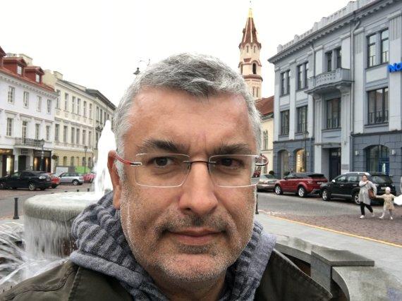 Evaldo Labanausko nuotr. /Sergejus Kanovičius