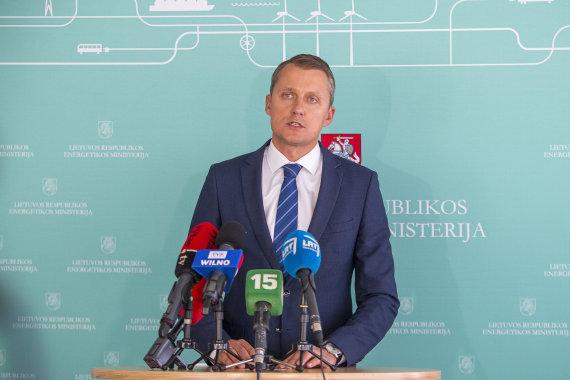 Roko Lukoševičiaus / 15min nuotr./Žygimantas Vaičiūnas