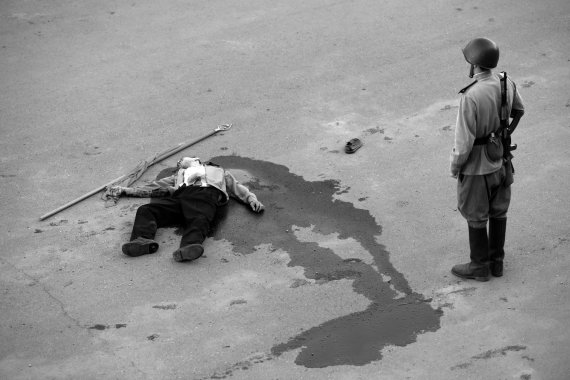 """Sasha Gusov nuotr./Kadras iš filmo """"Brangūs draugai"""""""