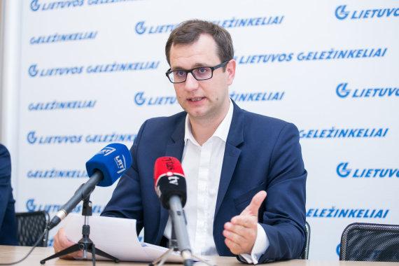 Žygimanto Gedvilos / 15min nuotr./Mantas Bartuška