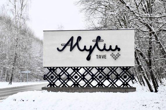 Alytaus m. savivaldybės nuotr./Alytus