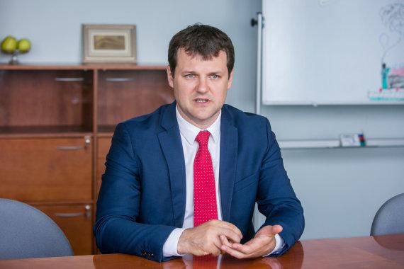 Juliaus Kalinsko / 15min nuotr./Gintautas Paluckas