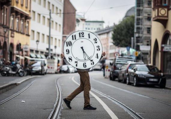 """Scanpix""/AP nuotr./Frankfurtas, Vokietijoje"