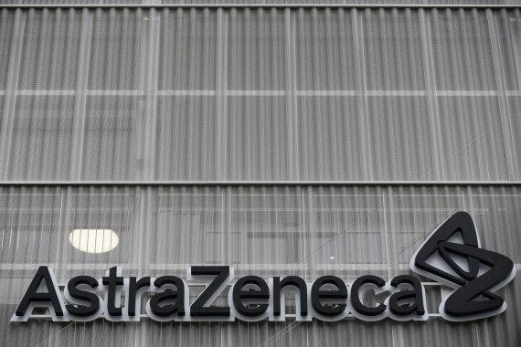 """""""Reuters""""/""""Scanpix"""" nuotr./""""AstraZeneca"""" būstinė"""