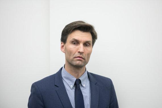 Juliaus Kalinsko / 15min nuotr./Darius Kuliešius