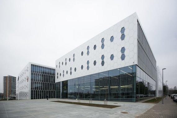 Irmanto Gelūno / 15min nuotr./Nacionalinis fizinių ir technologijos mokslų centras