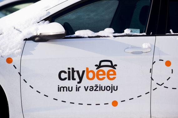 "Irmanto Gelūno / 15min nuotr./""Citybee"""