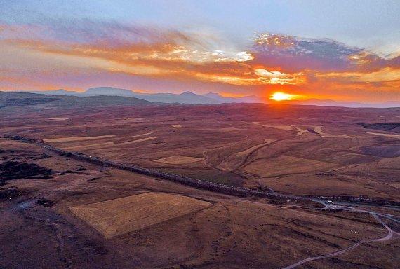 Travelblog.lt nuotr./Kelionė Armėnijoje