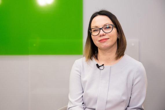 Žygimanto Gedvilos / 15min nuotr./Eglė Radišauskienė