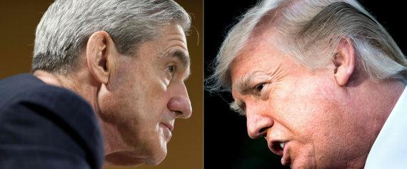 """AFP/""""Scanpix"""" nuotr./R.Muelleris ir D.Trumpas"""
