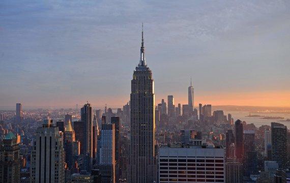 "AFP/ ""Scanpix"" nuotr./Niujorkas"