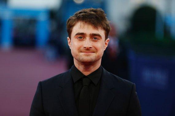 """""""Scanpix"""" nuotr./Danielis Radcliffe'as"""