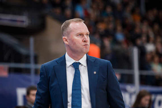 VTB-League.com nuotr./Kazys Maksvytis