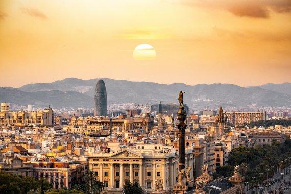 Pexels nuotr./Barselona