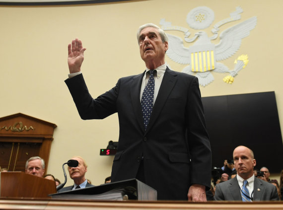 "AFP/""Scanpix"" nuotr./Robertas Muelleris"