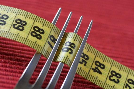 123RF.com nuotr./Dieta: ar tikrai išeitis?