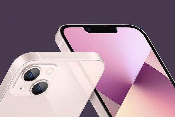 Apple/iPhone 13