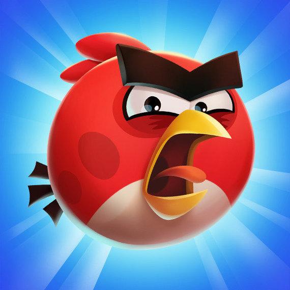 """""""Angry birds wiki"""" nuotr./""""Angry birds"""" žaidimo pagrindinis veikėjas"""