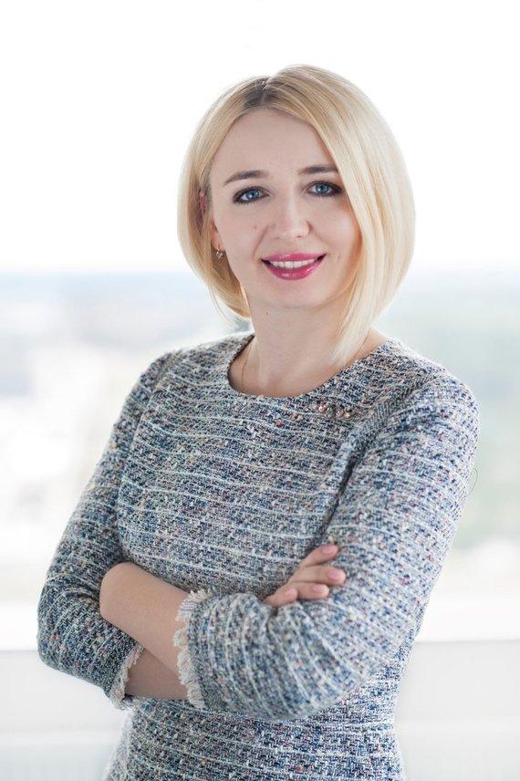 """""""BTA Baltic Insurance Company"""" nuotr./Karolina Karpova"""