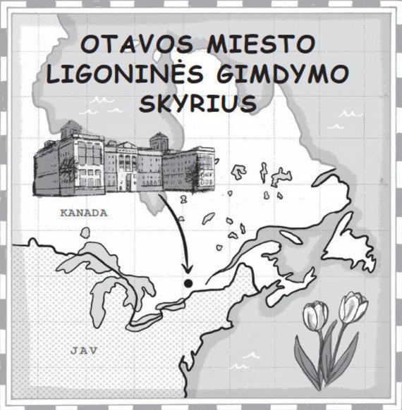 Leidyklos nuotr./Otava