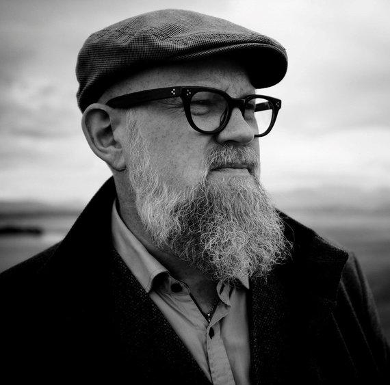 Asmeninio archyvo nuotr./Heidar Ingi Svansson