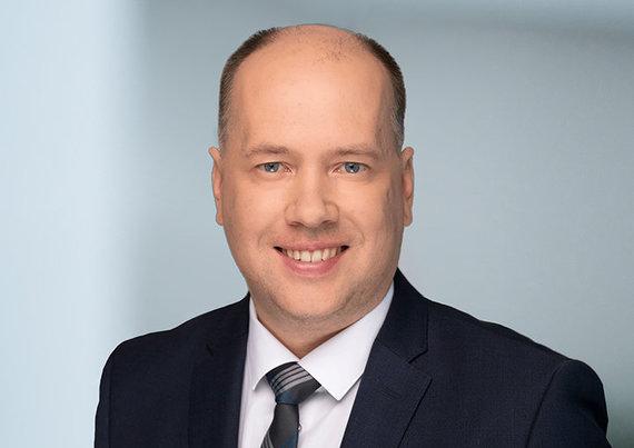 Pranešimo autorių nuotr./Gediminas Valantiejus