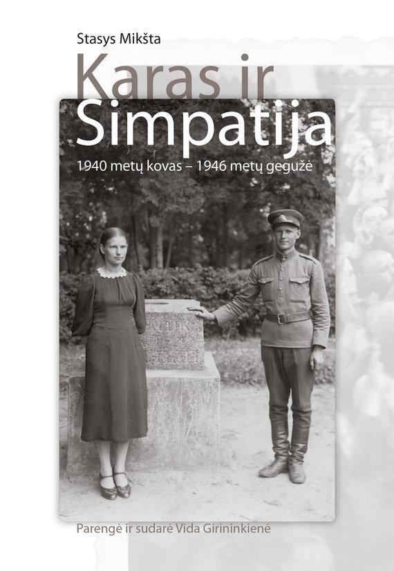 """Pranešimo autorių nuotr./""""Karas ir Simpatija"""""""