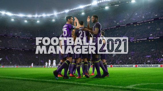 """""""Football manager 2021"""""""